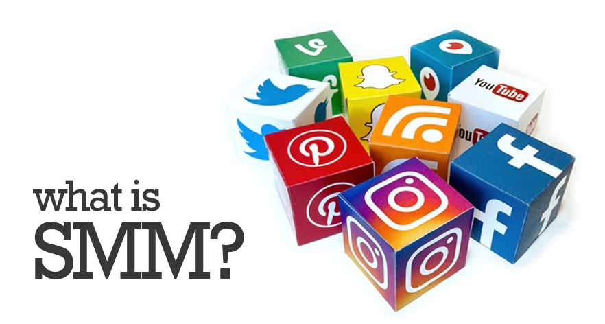 What is SMM (Social Media Marketing)? Best explanation - Prasun Shakya